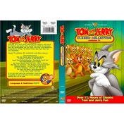 Tom and Jerry Classic Collection - Volume 11 DVD