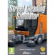 Street Cleaning Simulator Game PC