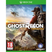 Ex-Display Tom Clancy's Ghost Recon Wildlands Xbox One Game Used - Like New