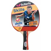 Butterfly Skills Junior TT Bat
