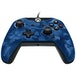 PDP Wired Controller Blue Camo for Xbox One - Image 4