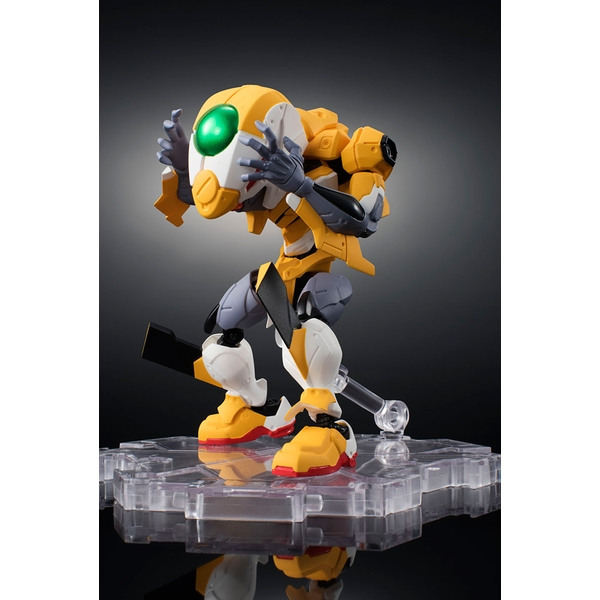 Evangelion Unit Zero Nxedge Figure