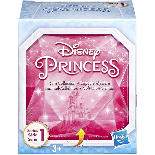 Disney Princess - Gem Collection (1 At Random)
