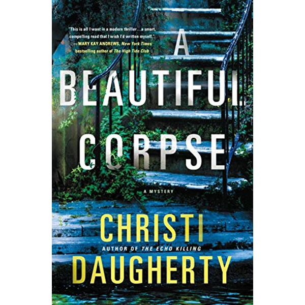 BEAUTIFUL CORPSE  Hardback 2019
