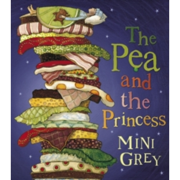 The Pea And The Princess by Mini Grey (Paperback, 2004)