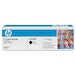 HP CC530A (304A) Toner black, 3.5K pages @ 5% coverage, Pack qty 2 - Image 2