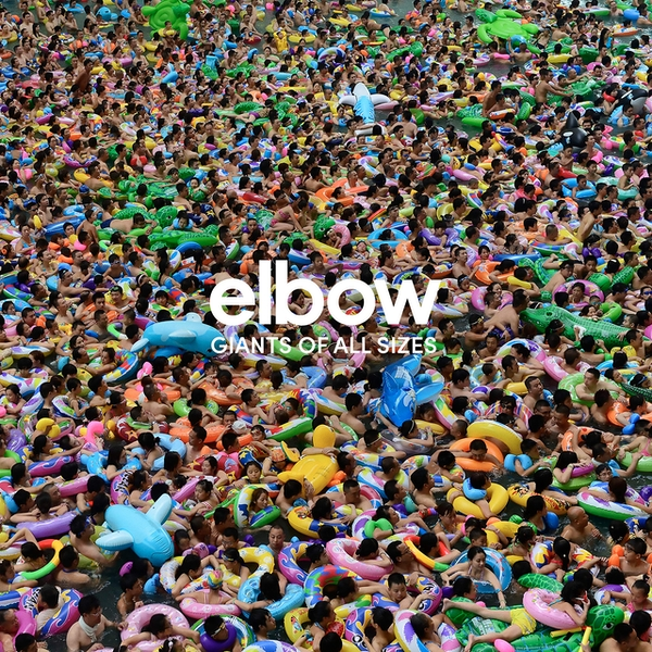 Elbow - Giants Of All Sizes Vinyl