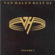 Van Halen The Best Of Van Halen CD