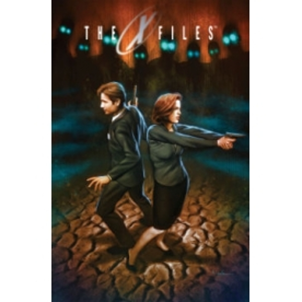 The X-Files Season 10 Volume 1