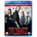 The Family Blu-ray