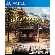 Truberbrook PS4 Game