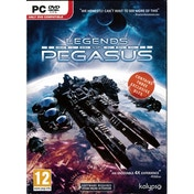 Legends of Pegasus Limited Edition Game PC