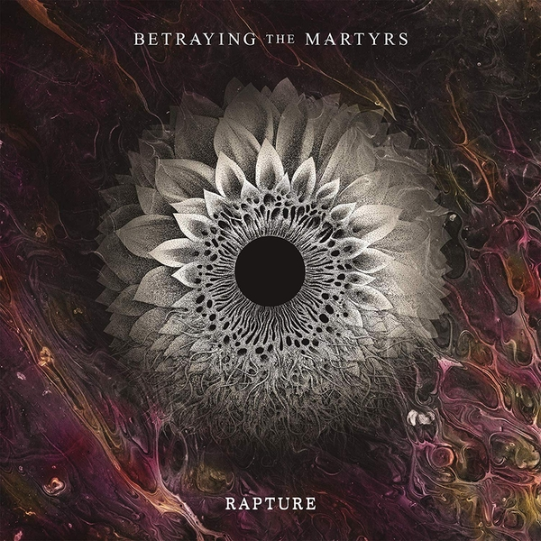 Betraying The Martyrs - Rapture Transparent Orange  Vinyl