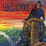 Les Claypool - Of Whales & Woe Vinyl