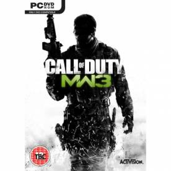 Call Of Duty 8 Modern Warfare 3 Game PC - Image 1