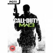 Call Of Duty 8 Modern Warfare 3 Game PC