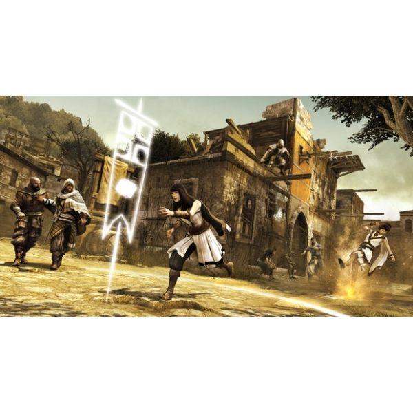 Assassin's Creed Revelations Ottoman Edition PC Game - Image 2