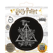 Harry Potter - Symbols Vinyl Sticker