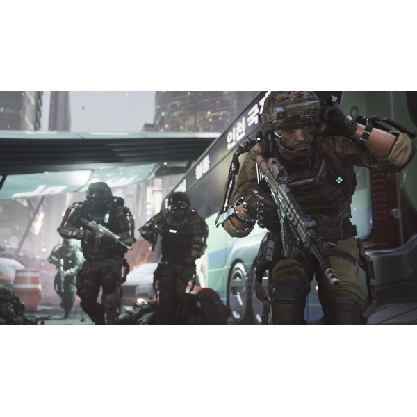 Call Of Duty Advanced Warfare PS3 Game - Image 4