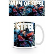 Superman The Man Of Steel Mug