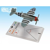 Wings Of Glory Republic P-47D Thunderbolt Raymond