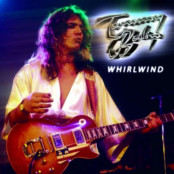 Tommy Bolin - Whirlwhind Vinyl