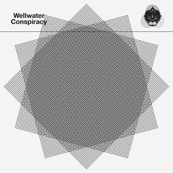 The Wellwater Conspiracy - Lucy Leave / Sleeveless Vinyl