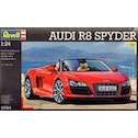 Audi R8 Spyder 1:24 Revell Model Kit