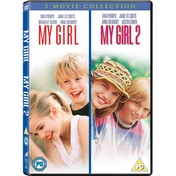 My Girl / My Girl 2 DVD