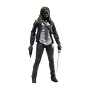 Constable Michonne (The Walking Dead) Mcfarlane Series 9 Figure