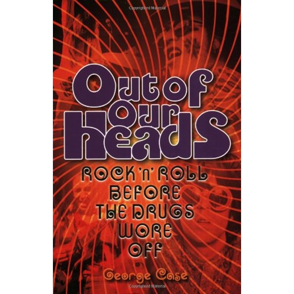 Out of Our Heads Paperback – 30 Sep 2009