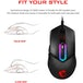 MSI CLUTCH GM30 RGB Optical GAMING Mouse 6200 DPI Optical Sensor - Image 2