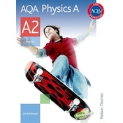 AQA Physics A A2 Student Book by Jim Breithaupt (Paperback, 2008)