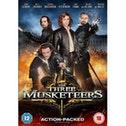 Three Musketeers DVD