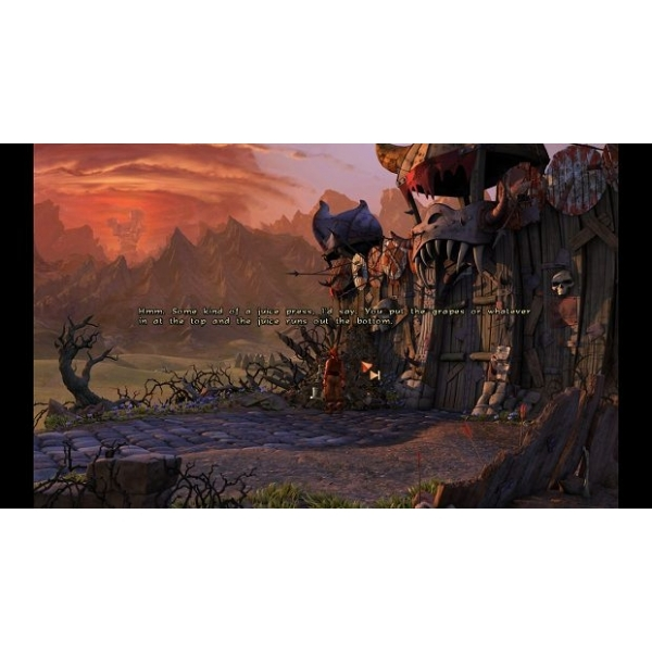 The Book of Unwritten Tales Game PC - Image 3