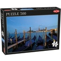 Tactic Games Venice Puzzle (500-Piece)