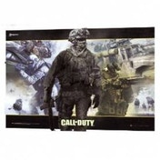 Call of Duty Modern Warfare 2 3D Poster