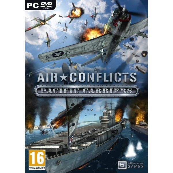 Image of Air Conflicts [PC]