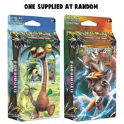 Pokémon Sun and Moon TCG: Forbidden Light Theme Deck - 1 at Random