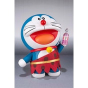 Doraemon (Robot Spirits) Bandai Action Figure