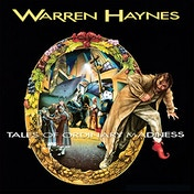 Warren Haynes - Tales Of Ordinary Madness Vinyl