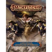 Pathfinder Campaign Setting Andoran, Birthplace of Freedom