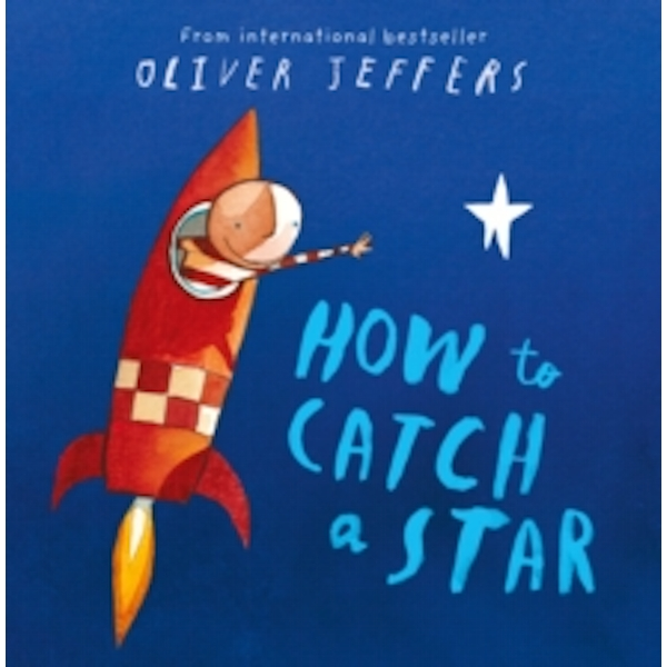 How to Catch a Star Paperback