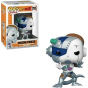 Mecha Frieza (Dragon Ball Z S7) Funko Pop! Vinyl Figure #705