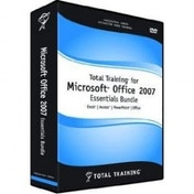 Total Training for Microsoft Office 2007 Bundle PC