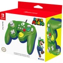 Hori Battle Pad (Luigi) Gamecube Style Controller for Nintendo Switch