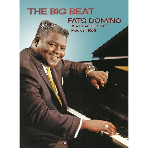 The Big Beat Fats Domino and the Birth of Rock N' Roll (DVD)