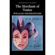 The Merchant of Venice by William Shakespeare (Paperback, 2000)