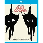Super Duper Alice Cooper Blu-ray