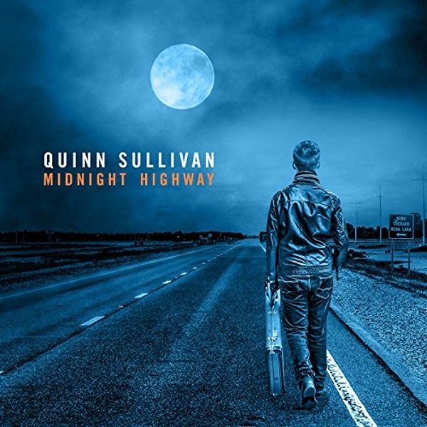 Quinn Sullivan - Midnight Highway Vinyl